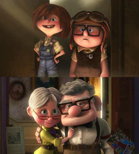 imagenes de up ellie y carl fictional lesbian couples we wish we knew afterellen
