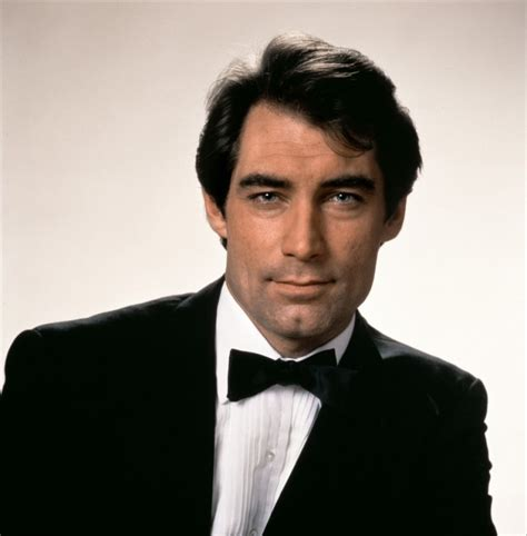 films james bond timothy dalton the bond movie series the living daylights supposedly fun