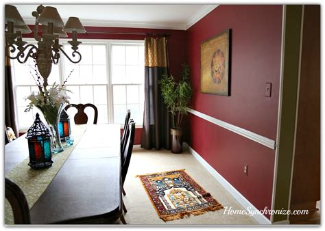 muslim home decor prayer room design