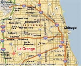 la grange il official website map directions