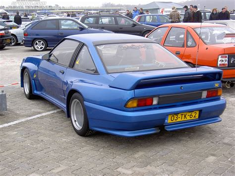 opel modified 1000 images about modified opel vauxhall on pinterest