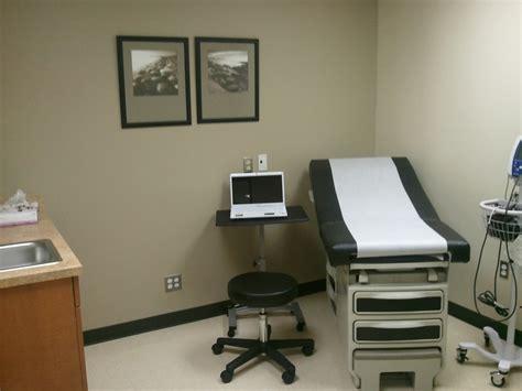 examination room kidney hypertension care center location