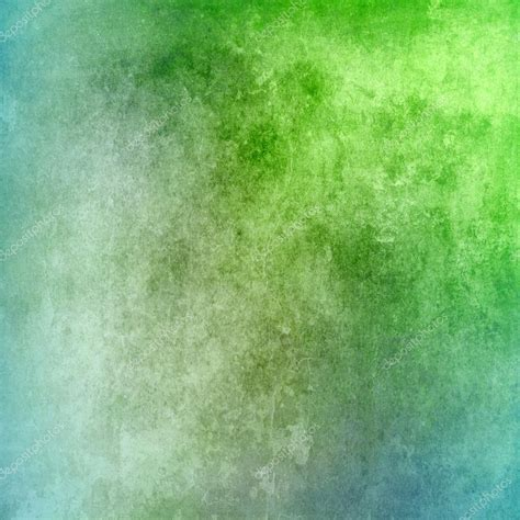 Vintage Green by Vintage Green And Blue Texture For Background Stock
