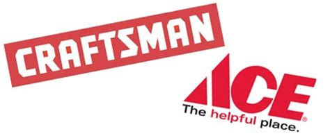 clays ace hardware sold craftsman tools to be sold at ace hardware stores tool