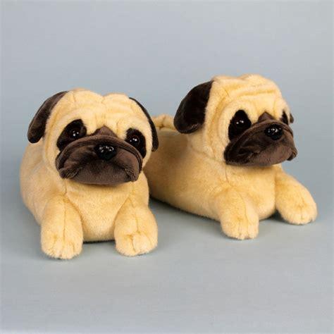pug slippers pug slippers slippers for ebay