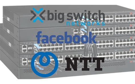 big switch networks and ntt team on open switch