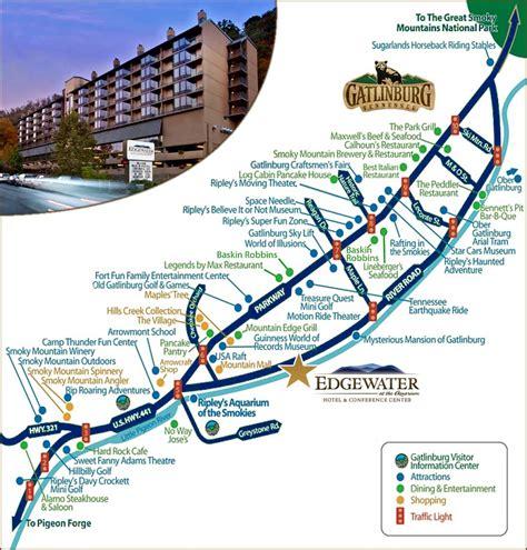 gatlinburg map maps update gatlinburg tourist attractions map map 600328 gatlinburg map cabin rentals in