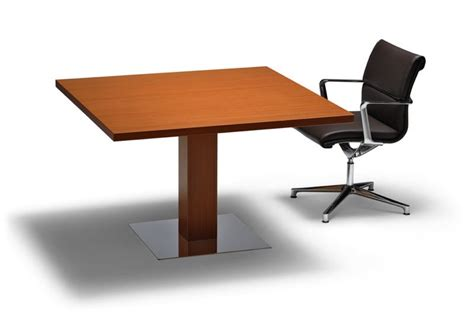 Small Meeting Table Square Meeting Table Arch Italian Boardroom Or Meeting Table