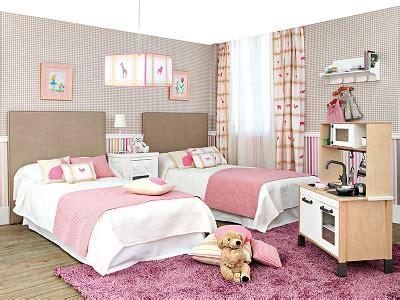 casa rosa dos hermanas fotos de dormitorios juveniles para dos chicas modernas