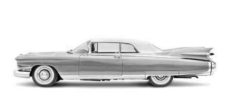 Cadillac El Dorado 1959 1959 Cadillac Eldorado Milestones