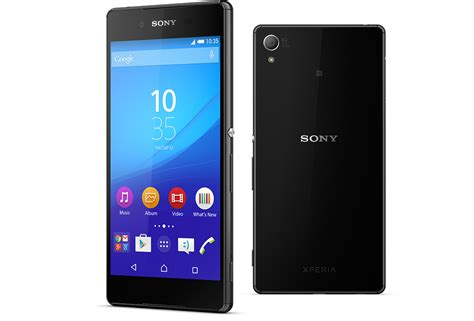 unlocked gsm android phones sony xperia z3 21mp hd ips display 4g unlocked gsm black android phone mint
