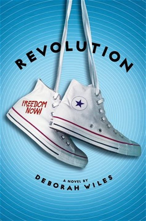 revolution books revolution by deborah wiles reviews discussion