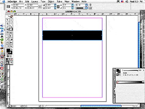 reverse layout indesign cc intro to indesign for editors