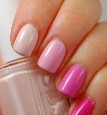 easy nail art ombre easy nail art ideas for summer stylecaster