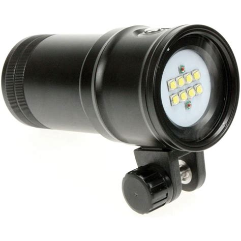 Dive Light by I Torch Pro7 Led Dive Light Fl 1077 B H Photo