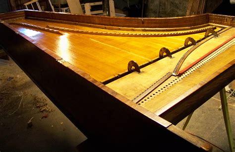 Antiquarian Keyboard Instruments Broadwood Fortepiano
