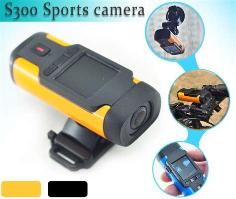Kamera Bawah Air Olympus definisi tinggi 1080 p camcorder camcorder bawah air kamera helm kamera aksi olahraga s300