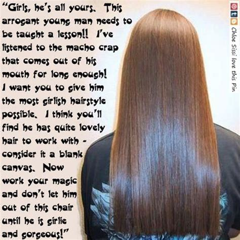 long haired boy punishment tg stories long haired boy punishment tg stories sissy steffie has