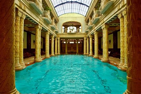 Detox Spa Holidays Europe by How To Find Affordable Spa Breaks Europe Trip For Wellness