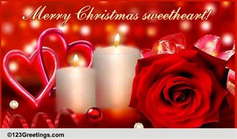 christmas love cards  christmas love wishes greeting cards