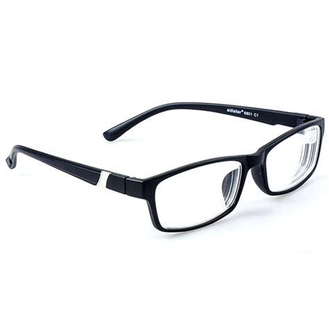 Kacamata Black Kacamata Rabun Jauh Lensa Minus 2 0 Black