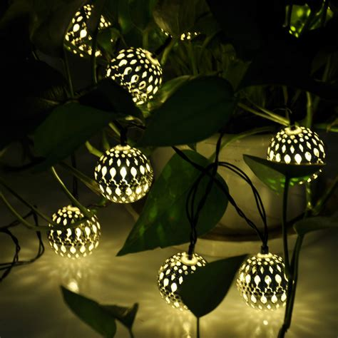 clear globe string lights wholesale solar power string lights for garden solar lights