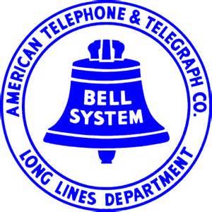 scan möbel bell system memorial bell logo history