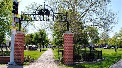 chandler park laverdiere construction macomb illinois