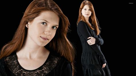 Wallpaper Bonny 1046 bonnie wright wallpaper wallpapers 27495
