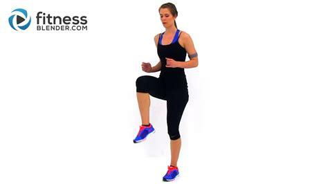 cardio zuhause burning 37 minuten cardio workout zu hause