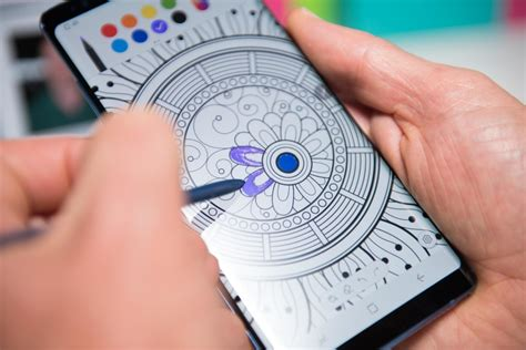 Galaxy Note 8 Sketches by Samsung Galaxy Note 8 Specs Pricing Best Features And