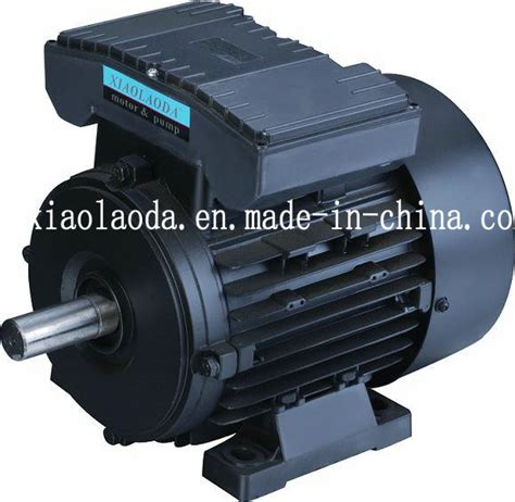 single phase ac motor with capacitor china motor single phase capacitor start and capacitor running electric motor photos