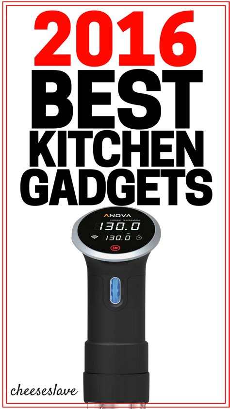 Best Kitchen Gadgets 2016 | best kitchen gadgets of 2016 10 kitchen gadgets to change