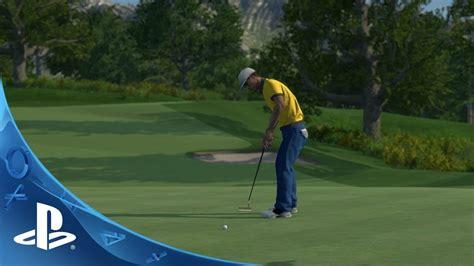 golf club trailer ps youtube