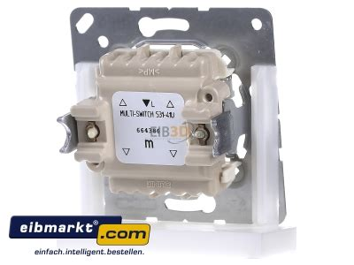 Multiswitch 2x2 eibmarkt multi switch doppel taster mit 2x2
