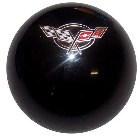 Personalized Shift Knobs by C5 Emblem Corvette Custom Shift Knob