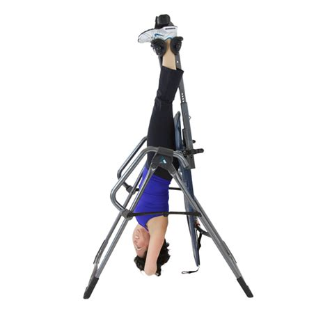 bridge inversion table teeter hang ups ep 960 inversion table with free