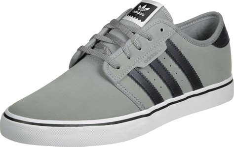 Adidas Grey adidas seeley shoes grey