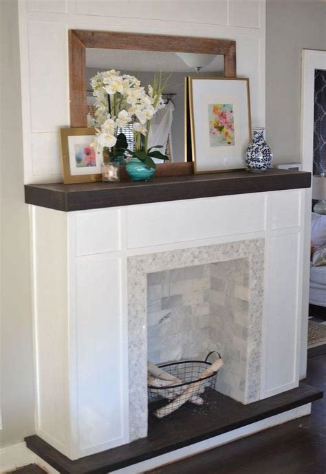 how to make a faux fireplace 3 steps how to make a fireplace yourself fireplace designs