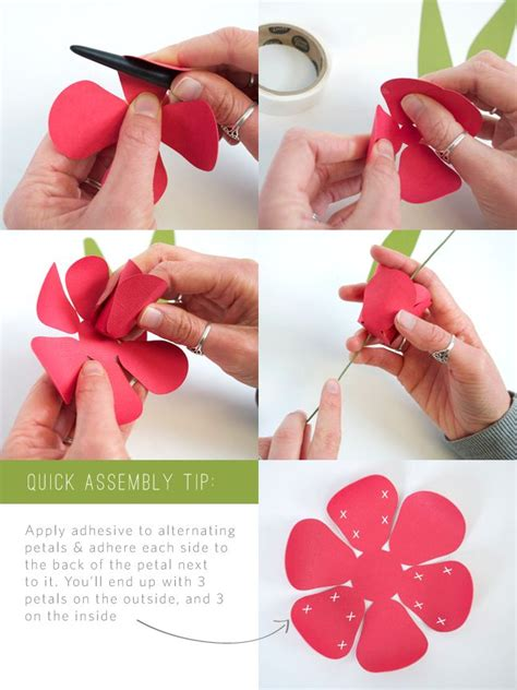 How To Make A Paper Bom - 194 best images about silhouette paper crafts on
