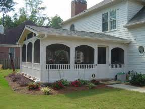 Curved Patio Atlanta S Top Choice For Deck Porch And Patio Renovations