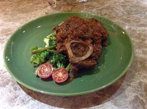 cucinare ossobuco di manzo lucia ristorante a taste of italian flavors and flair