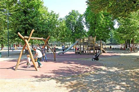 giardini indro montanelli giardini pubblici indro montanelli billede af giardini