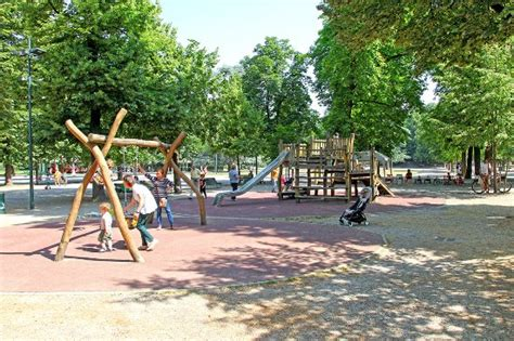 giardini montanelli giardini pubblici indro montanelli billede af giardini
