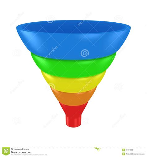funnel clipart sales funnel clipart