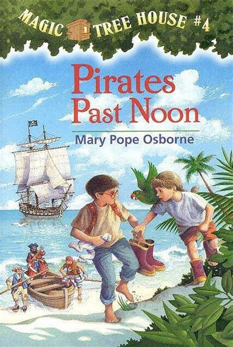 magic tree house games magic tree house 4 pirates past noon paperback gamesplus