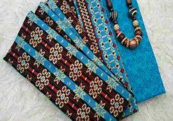 Termurah Kain Batik Pekalongan Plus Kain Embos Murah 209 kain batik embos warna biru motif termurah archives