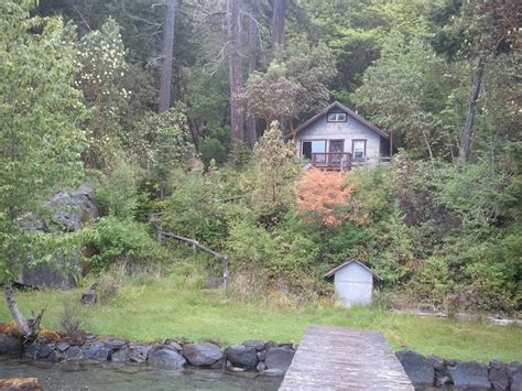 lake crescent cabin lake crescent cabin