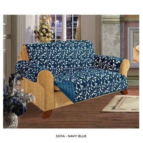 quilted sofa cover singapore quilted leaf design slip cover furniture protector