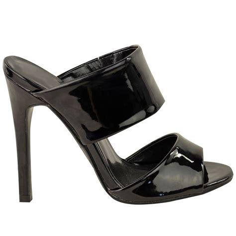 backless high heel shoes backless high heel shoes 28 images orange suede cut